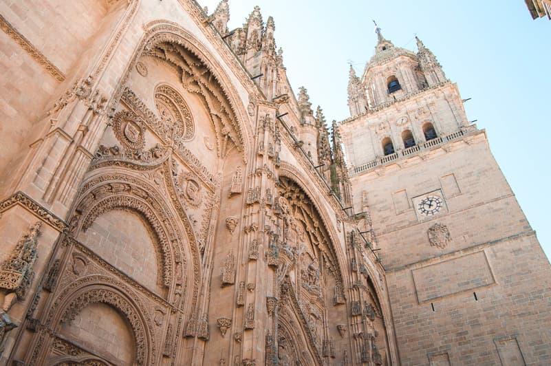 Qué ver y hacer en Salamanca en 2 días