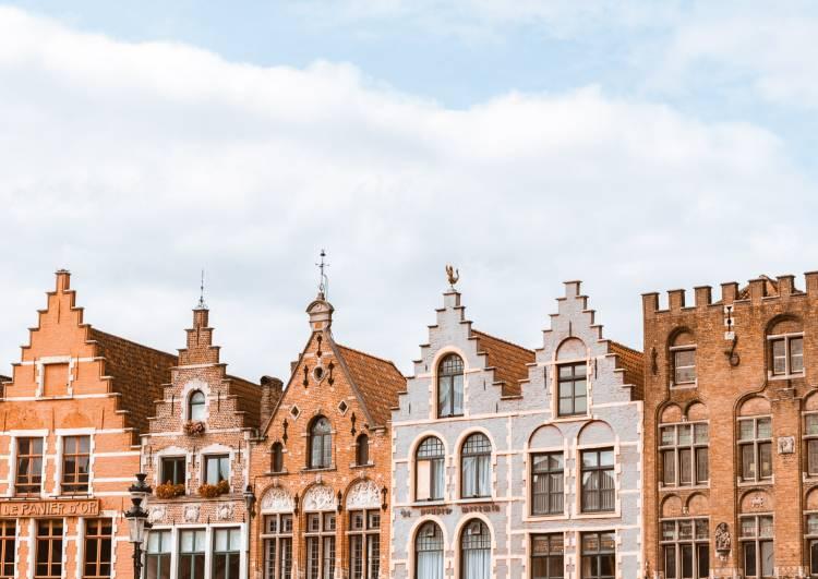 Ruta para saber qué ver en Bélgica en 5 días: Gante