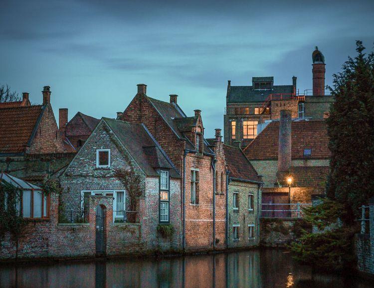 Ruta para saber qué ver en Bélgica en 5 días