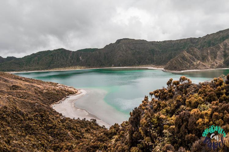 Ruta qué hacer en Sao Miguel en 7 días: Lagoa do Fogo