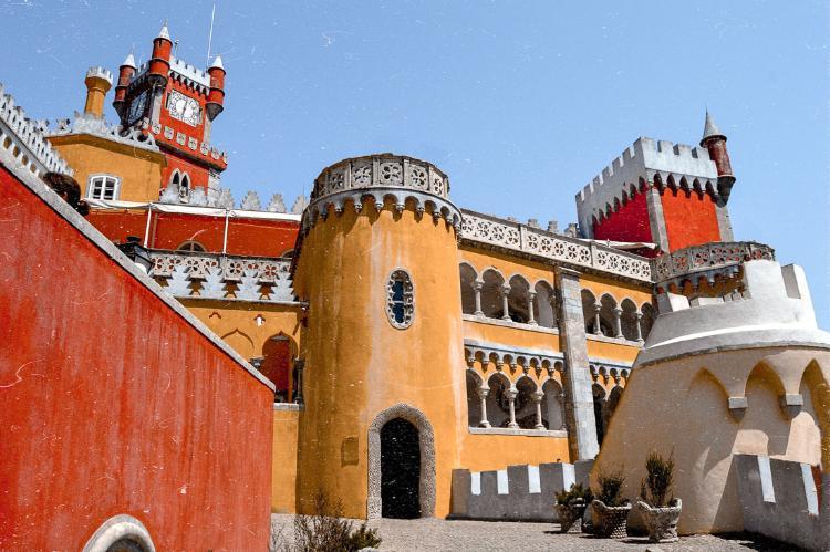 Qué ver en Sintra y cómo llegar desde Lisboa