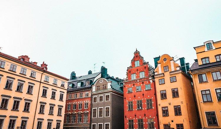 Qué países abren sus fronteras al turismo post COVID: Suecia