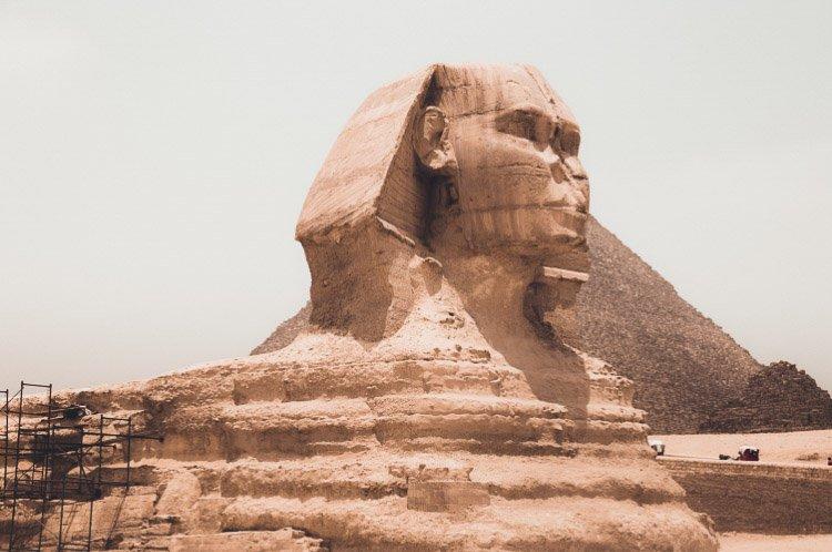 Qué países abren sus fronteras al turismo post COVID: Egipto