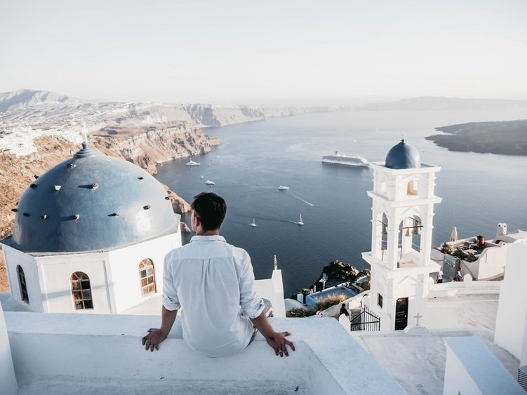 Qué países abren sus fronteras al turismo post COVID: Grecia