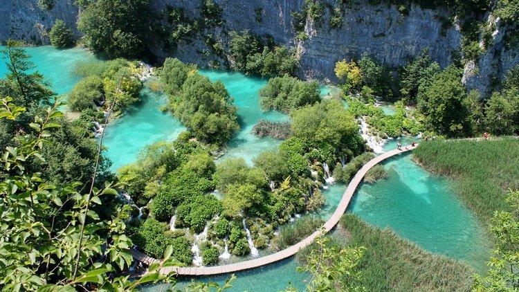 Croacia. Volveremos a viajar