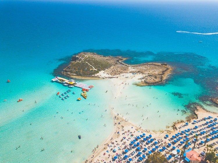 Qué países abren sus fronteras al turismo post COVID: Chipre