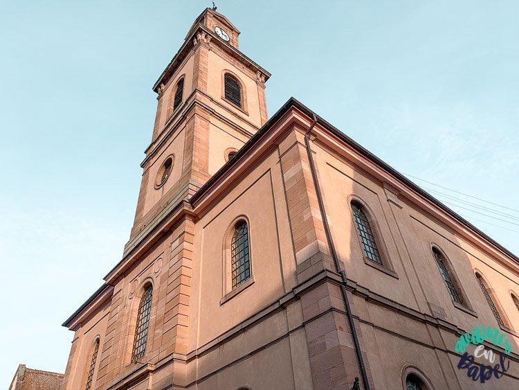 Iglesia Protestante