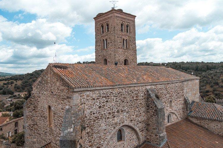 Iglesia Parroquial de Santa María del Castillo, Buitrago