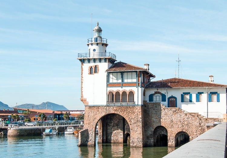 Qué ver en Getxo y Portugalete