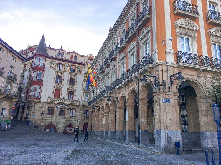 Ayuntamiento de Portugalete