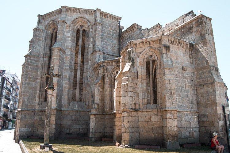 Qué ver en Pontevedra: Ruinas de Santo Domingo