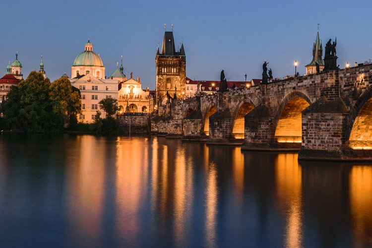 Ruta para saber que ver en República Checa en 6 días