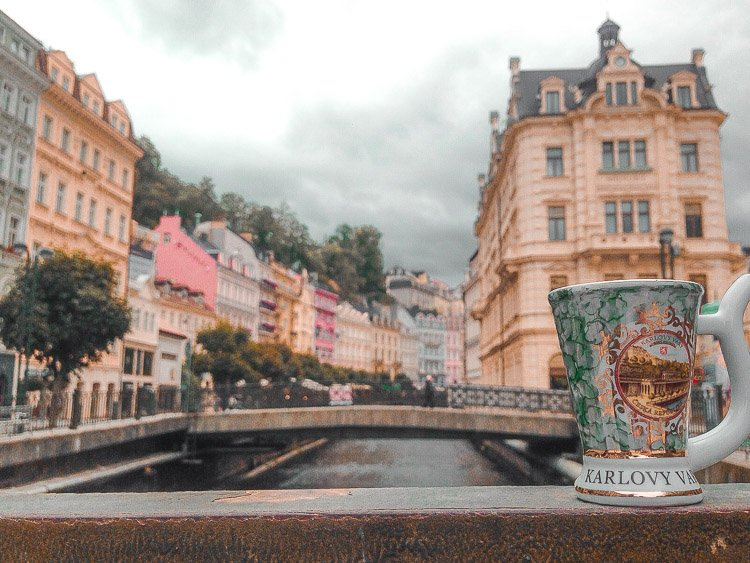 Ruta para saber que ver en República Checa en 6 días: Karlovy Vary