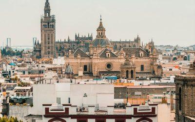 Mejores zonas y barrios donde alojarse en Sevilla
