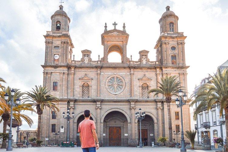 Dónde alojarse en Gran Canaria: Las Palmas