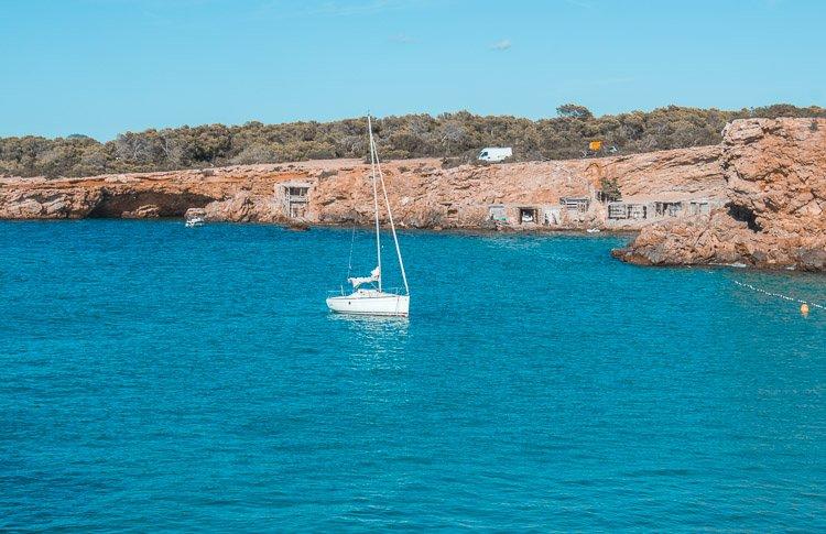 Presupuesto de viaje a Ibiza: Actividades