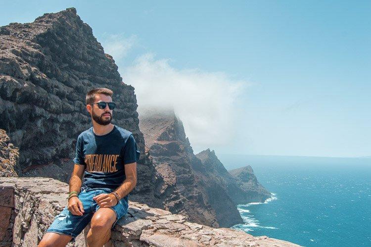 Mirador del Balcón - Ruta para saber qué ver en Gran Canaria en 7 días