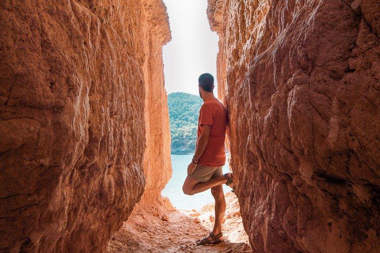 Sa Caleta - Qué ver en Ibiza en 4 días