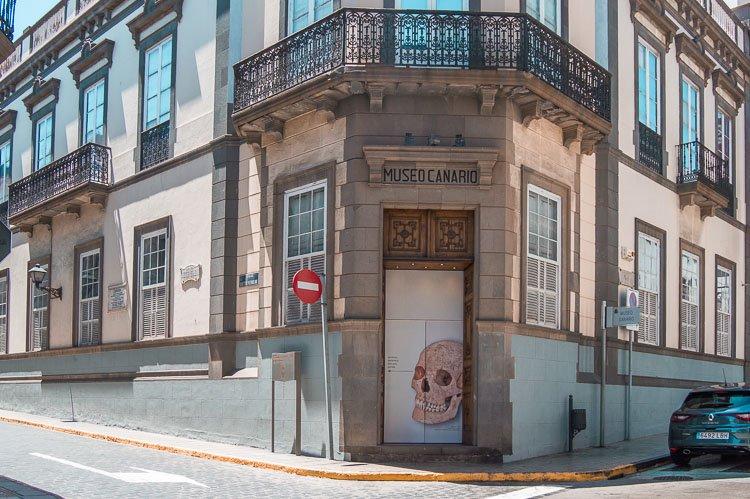 Qué ver en Las Palmas de Gran Canaria: Museo Canario