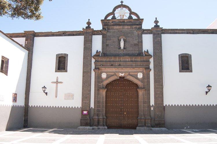 Parroquia de Santo Domingo, Las Palmas