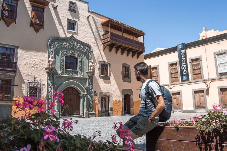 Casa de Colón: Qué ver en Las Palmas de Gran Canaria