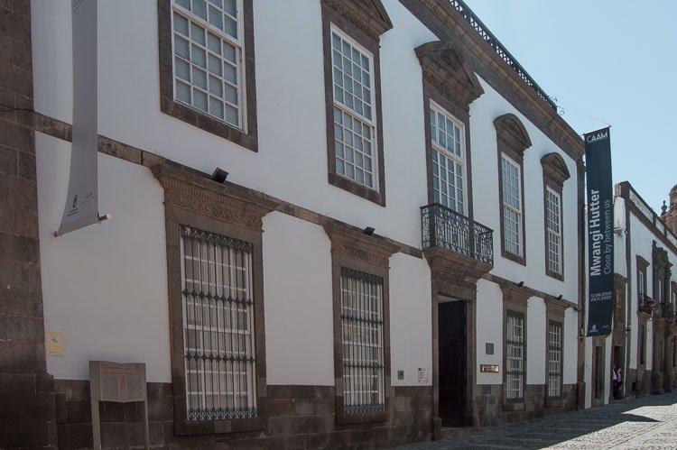 CAAM. Centro Atlántico de Arte Moderno