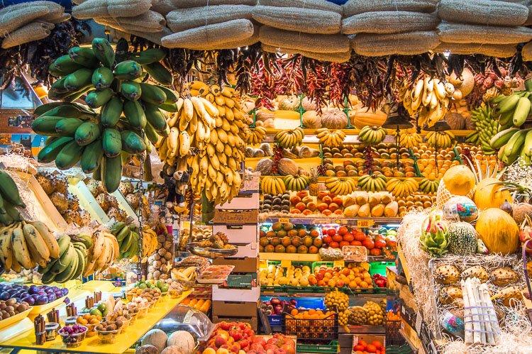 Mercado de Vegueta - Qué ver en Las Palmas de Gran Canaria