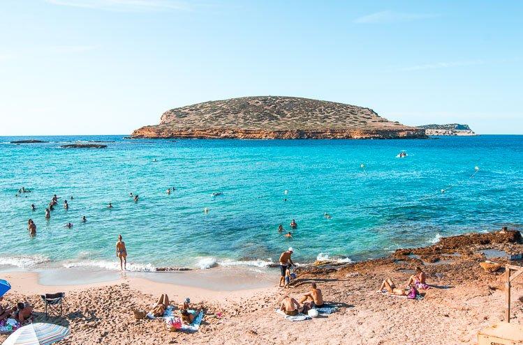 Cala Conta: Qué ver en Ibiza en 4 días