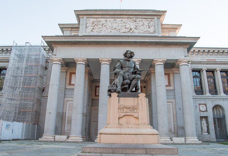Museo del Prado: Qué ver en Madrid en 2 días