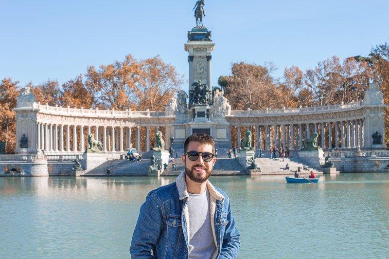 Parque de El Retiro: Qué ver en Madrid en 2 días