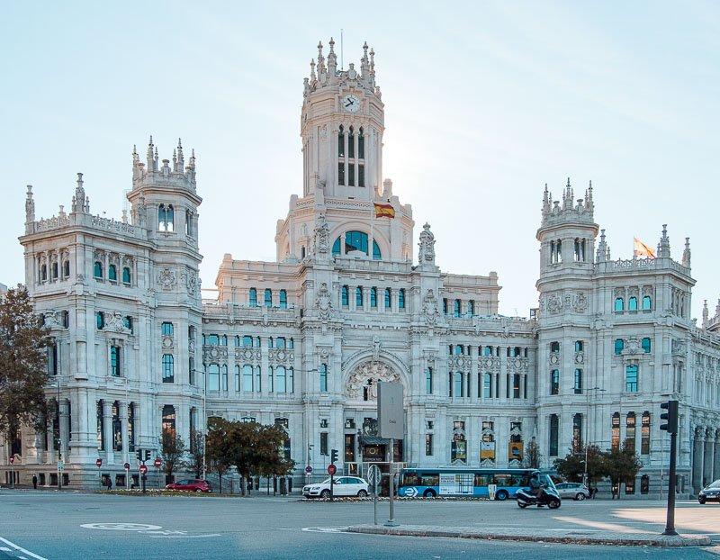 Qué ver y hacer en Madrid en 2 días