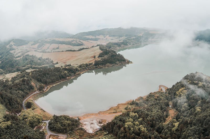 Miradouro do Pico do Ferro