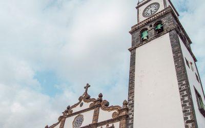 Qué ver en Ponta Delgada, capital de Sao Miguel