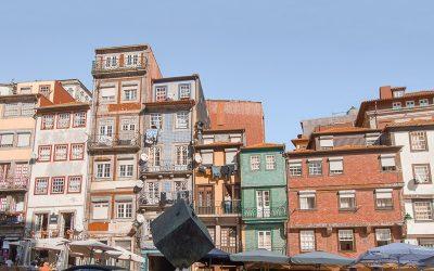 Mejores zonas y barrios donde alojarse en Oporto