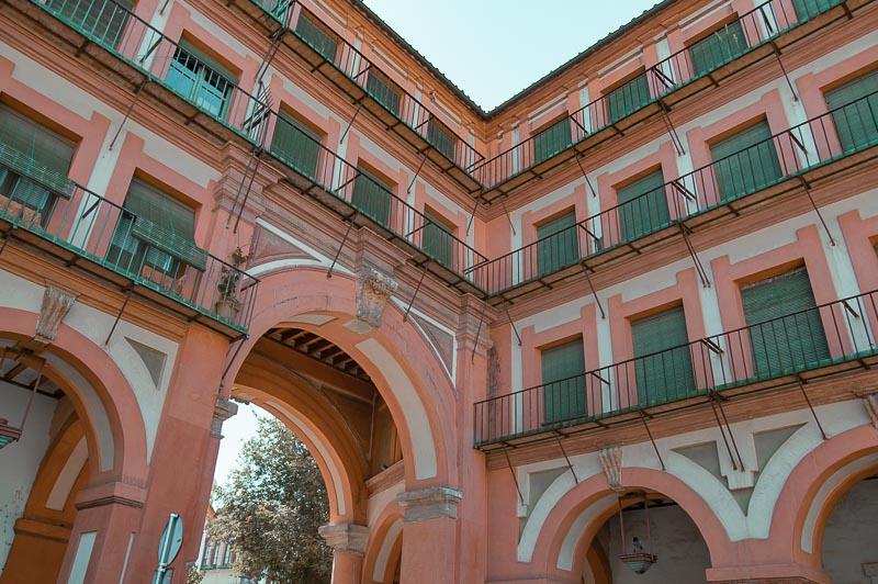 Qué ver en Córdoba en 2 días: Plaza de la Corredera