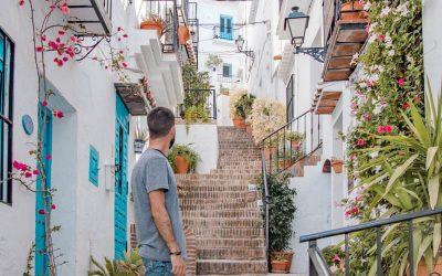 Qué ver en Frigiliana, el pueblo más bonito de Málaga
