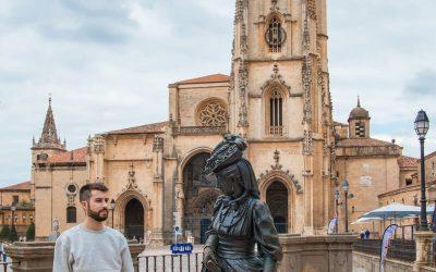 Qué ver y hacer en Oviedo en un día